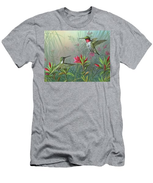 Elegance  Men's T-Shirt (Slim Fit) by Mike Brown