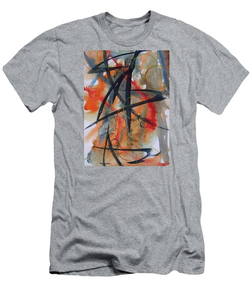 Elements Of Design Men's T-Shirt (Athletic Fit)