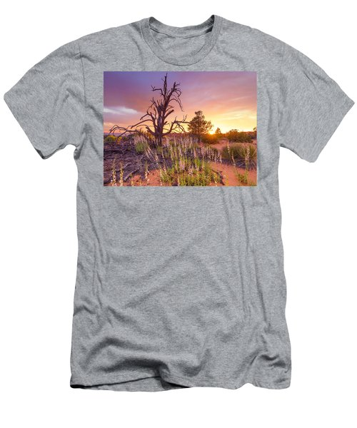 Enchanted Men's T-Shirt (Athletic Fit)