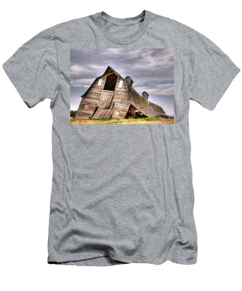 End Of An Era 4 Men's T-Shirt (Slim Fit) by Vivian Christopher