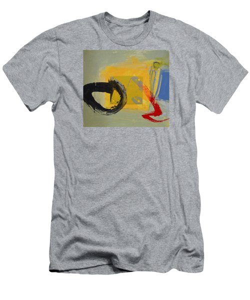 Enso Sun Block Men's T-Shirt (Slim Fit)