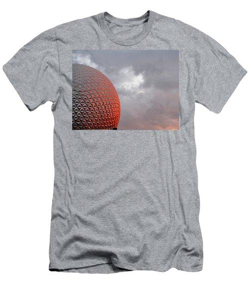 Epcot Men's T-Shirt (Athletic Fit)