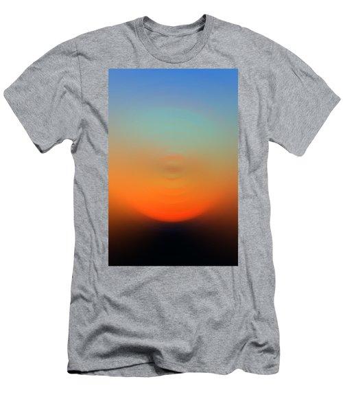 Eternal Light - Energy Art By Sharon Cummings Men's T-Shirt (Athletic Fit)