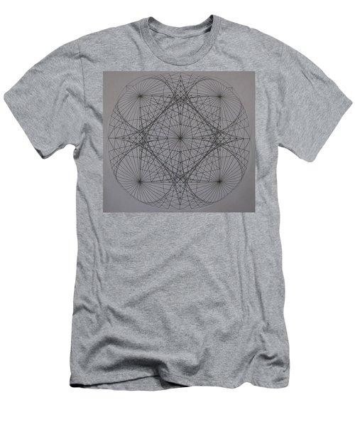 Event Horizon Men's T-Shirt (Athletic Fit)