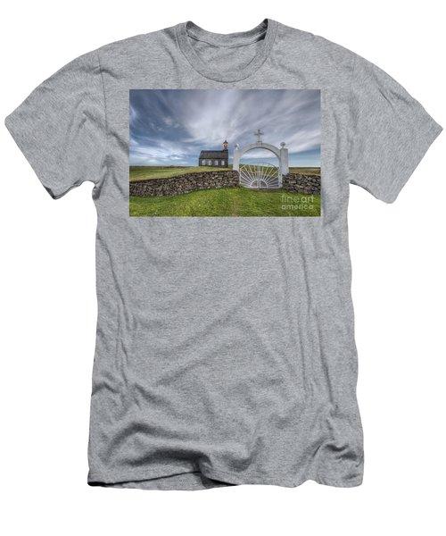 Ever Enchanted Men's T-Shirt (Athletic Fit)