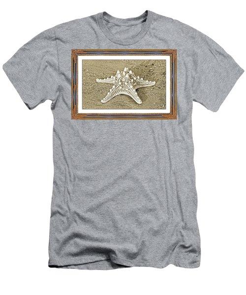 Exquisite Common Men's T-Shirt (Athletic Fit)