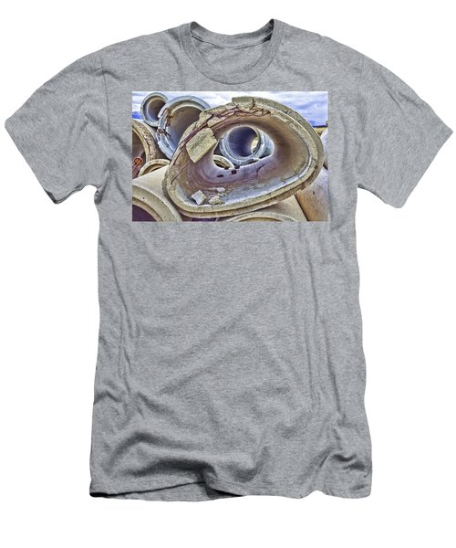Eye Of The Saur 2 Men's T-Shirt (Athletic Fit)