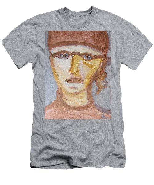 Face Five Men's T-Shirt (Athletic Fit)