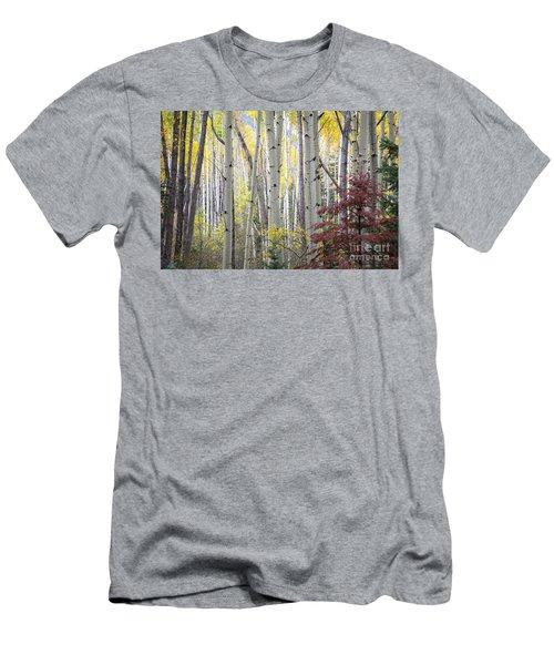 Fall Men's T-Shirt (Athletic Fit)