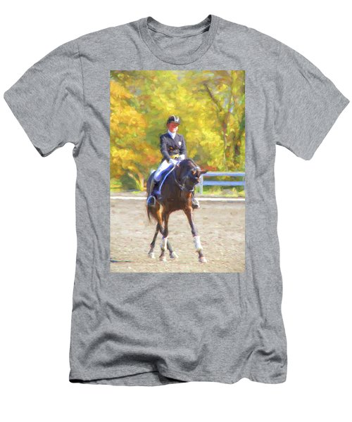Fall Sidepass Men's T-Shirt (Athletic Fit)