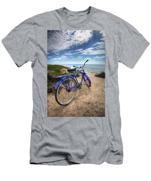 Fat Tire Men's T-Shirt (Athletic Fit)