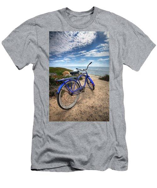 Fat Tire Men's T-Shirt (Athletic Fit)