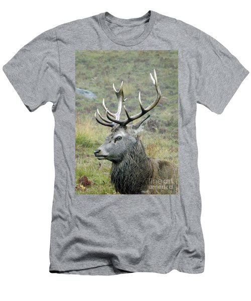 Stag Party The Series Father To Be. Men's T-Shirt (Athletic Fit)