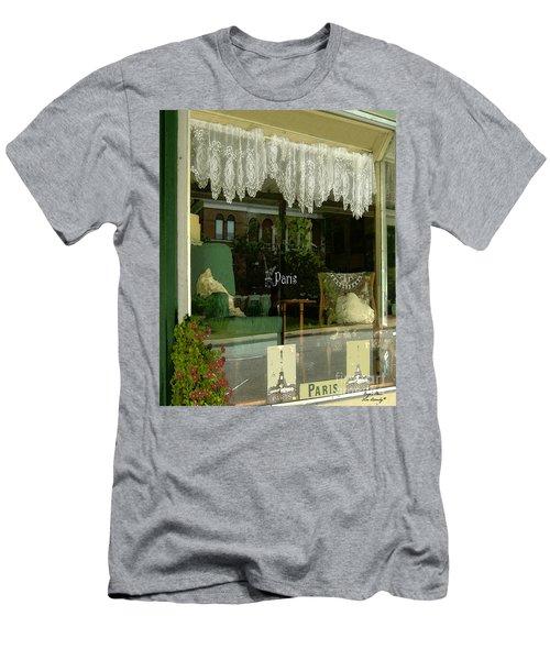 Faye's Place Men's T-Shirt (Athletic Fit)