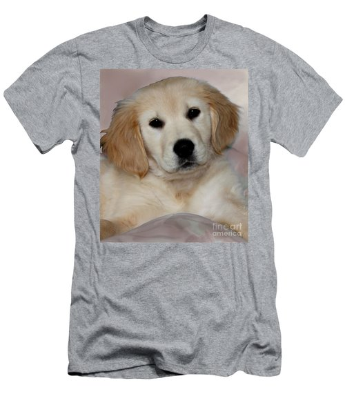Fiona Men's T-Shirt (Slim Fit) by Debbie Hart