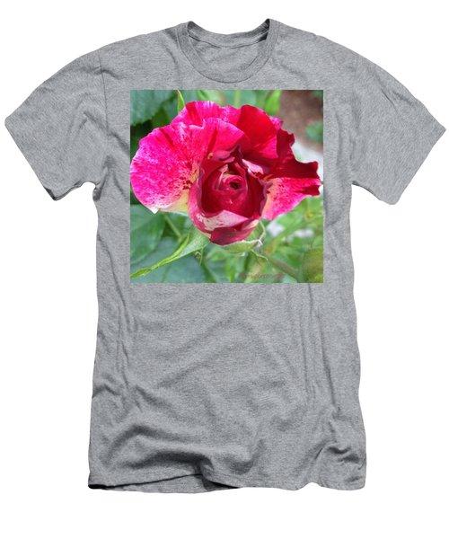 Fleurie - Rosebud Men's T-Shirt (Athletic Fit)