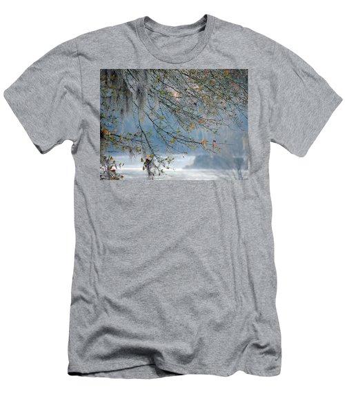 Flint River 29 Men's T-Shirt (Athletic Fit)