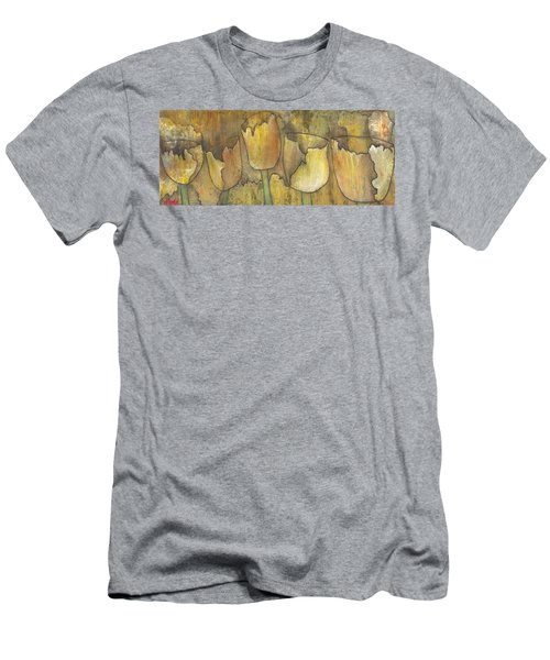 'floral Fruition' Men's T-Shirt (Athletic Fit)