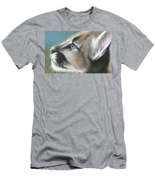 Florida Princess Men's T-Shirt (Athletic Fit)
