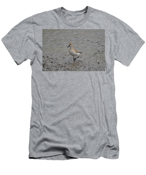 Men's T-Shirt (Slim Fit) featuring the photograph Food by James Petersen