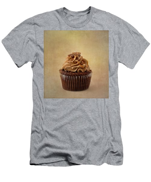 For The Chocolate Lover Men's T-Shirt (Athletic Fit)
