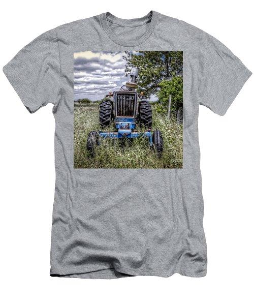 Ford Men's T-Shirt (Slim Fit) by Savannah Gibbs