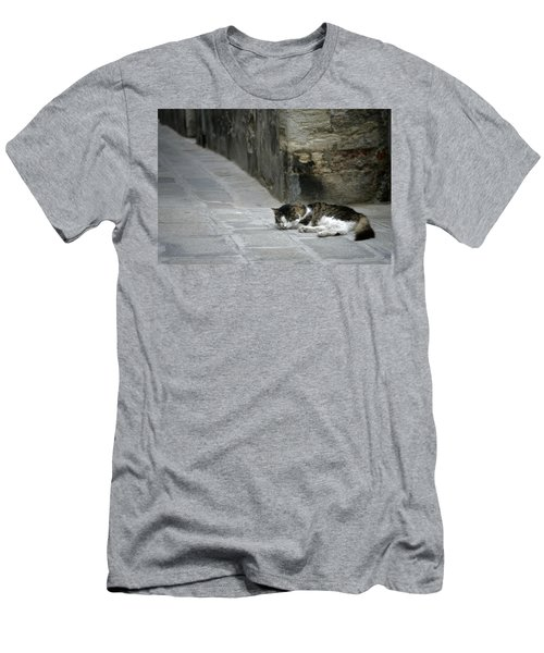 Forty Winks Men's T-Shirt (Athletic Fit)