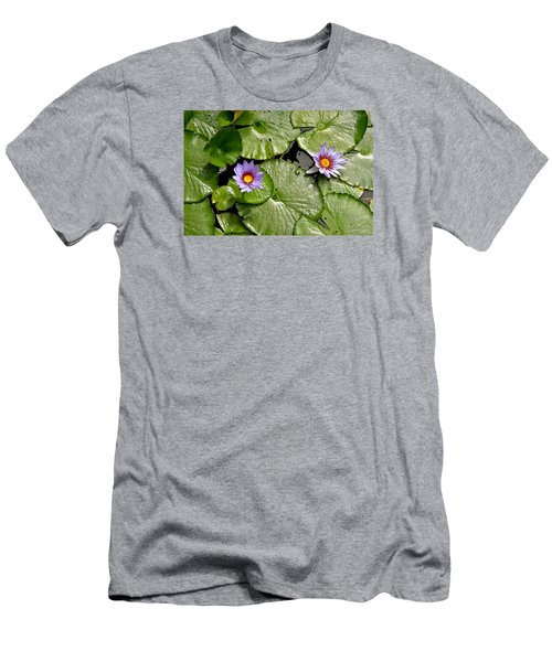 Frog Heaven Men's T-Shirt (Athletic Fit)