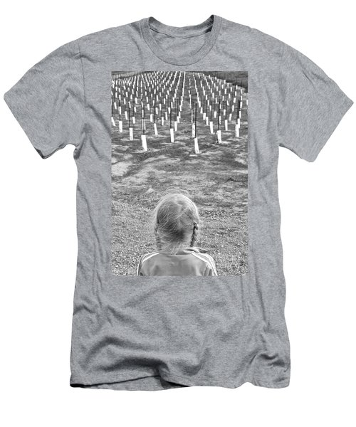 Future Vintner Men's T-Shirt (Athletic Fit)