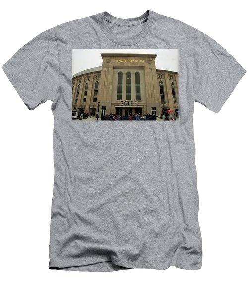 Gate 4 Men's T-Shirt (Athletic Fit)