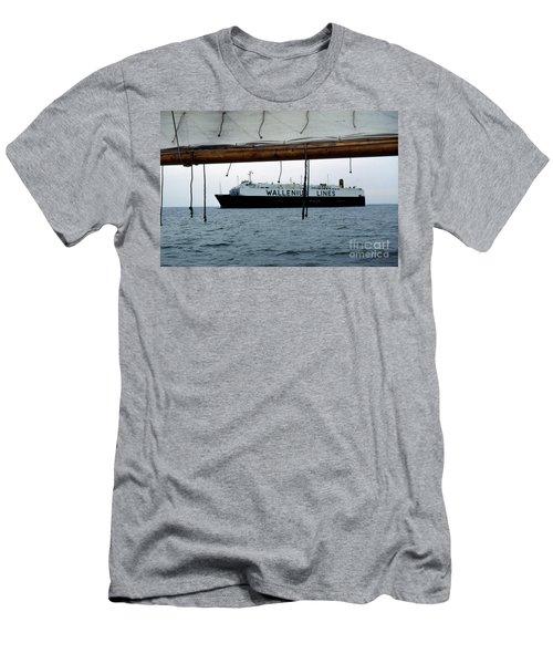 Generations Men's T-Shirt (Athletic Fit)