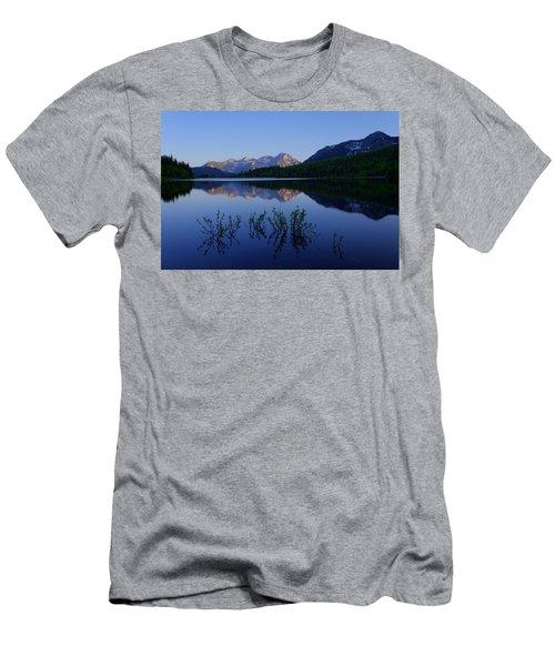 Gentle Spring Men's T-Shirt (Athletic Fit)