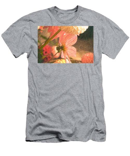 Gentleness Men's T-Shirt (Athletic Fit)