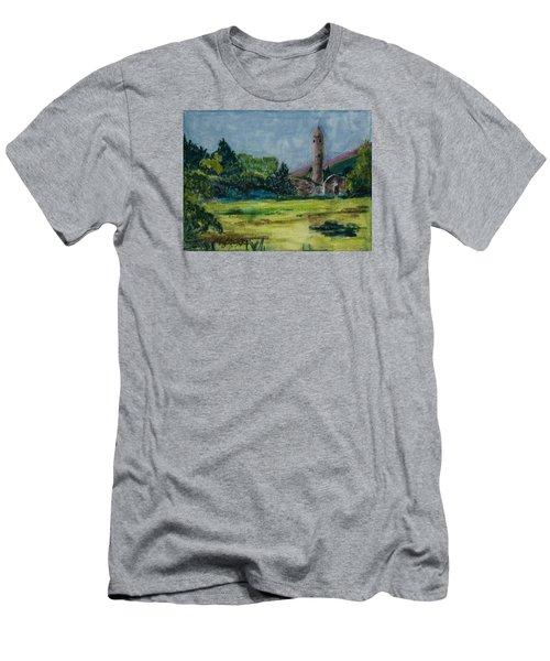 Glendalough Men's T-Shirt (Athletic Fit)