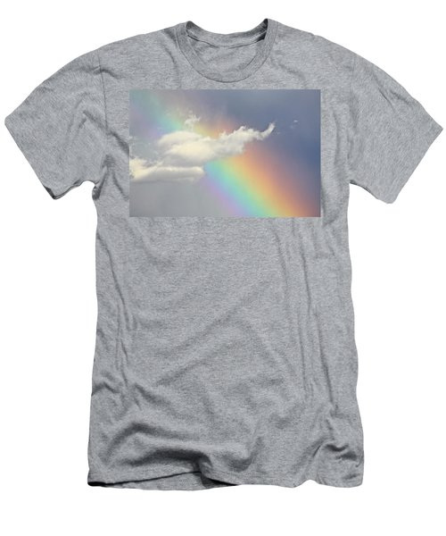 God's Art Men's T-Shirt (Athletic Fit)