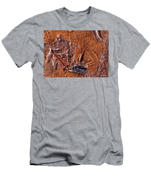 God's Drafting Table Men's T-Shirt (Athletic Fit)