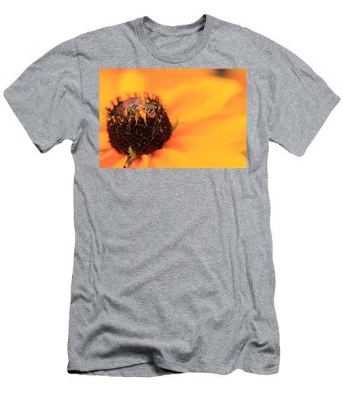 Gold Dust Men's T-Shirt (Athletic Fit)