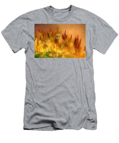 Golden Palette Men's T-Shirt (Athletic Fit)