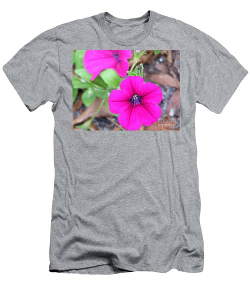 Men's T-Shirt (Slim Fit) featuring the photograph Good Morning by Andrea Anderegg