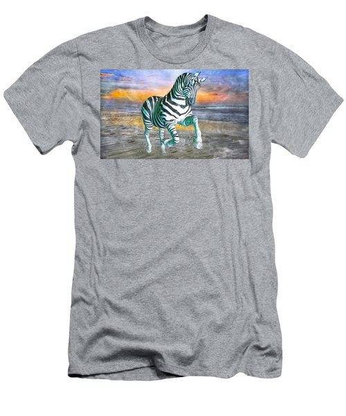 Got My Stripes Men's T-Shirt (Athletic Fit)