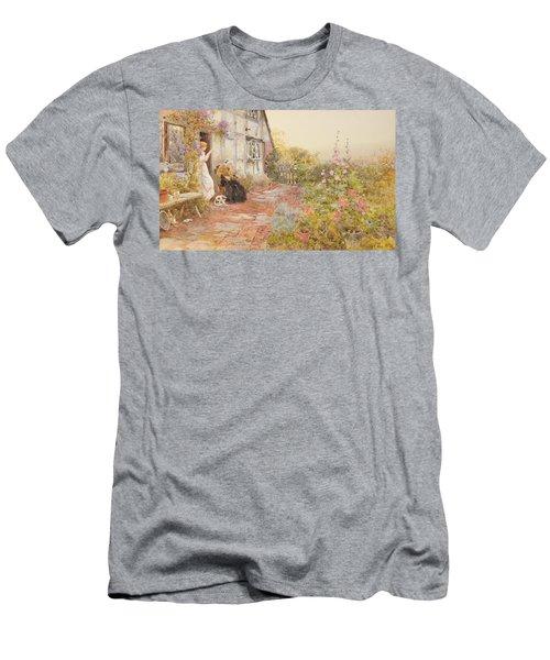 Grandmother Men's T-Shirt (Athletic Fit)