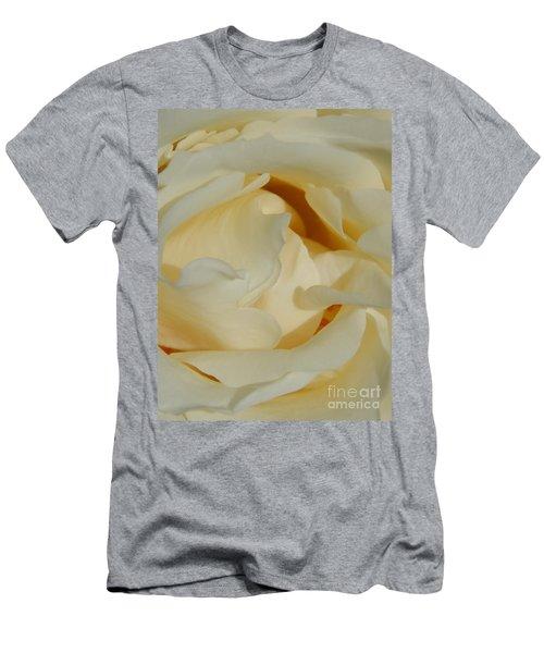 Grave Beauty Men's T-Shirt (Athletic Fit)
