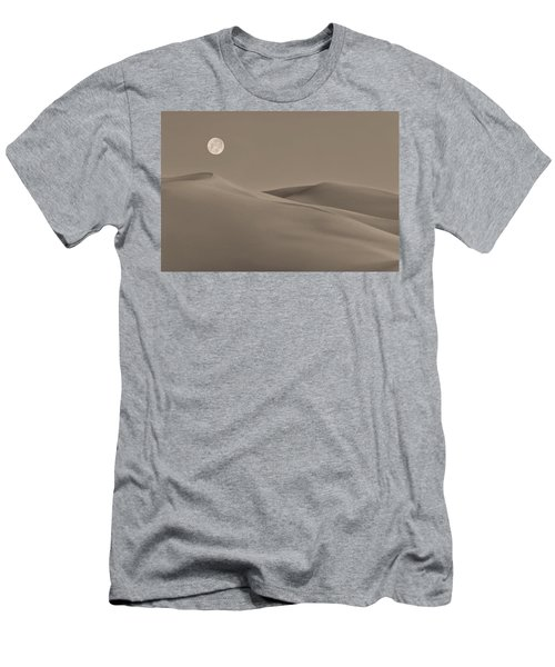 Great Sand Dunes Men's T-Shirt (Athletic Fit)