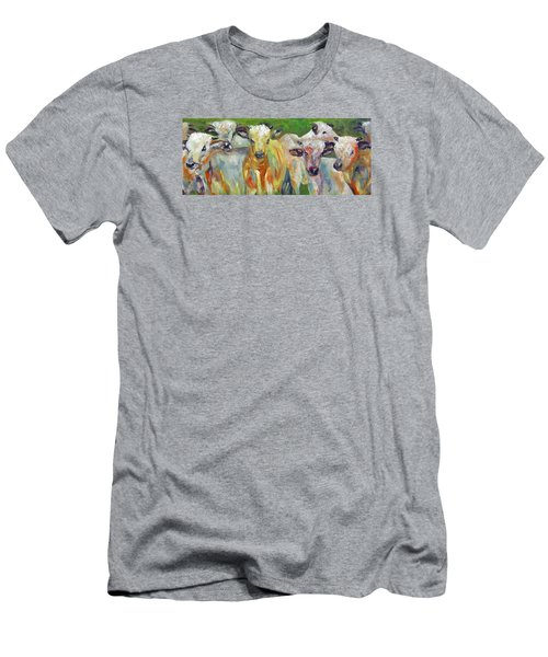 The Gathering, Cattle   Men's T-Shirt (Athletic Fit)