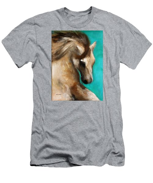 Gypsy Men's T-Shirt (Slim Fit) by Barbie Batson