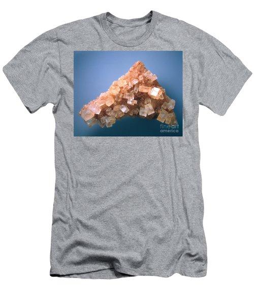 Halite Men's T-Shirt (Athletic Fit)
