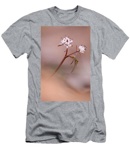 Harbinger Of Spring Men's T-Shirt (Athletic Fit)