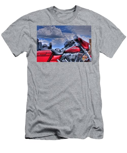 Harley Men's T-Shirt (Slim Fit) by Ron White