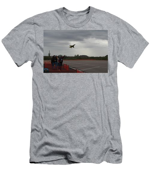 Heave Men's T-Shirt (Athletic Fit)