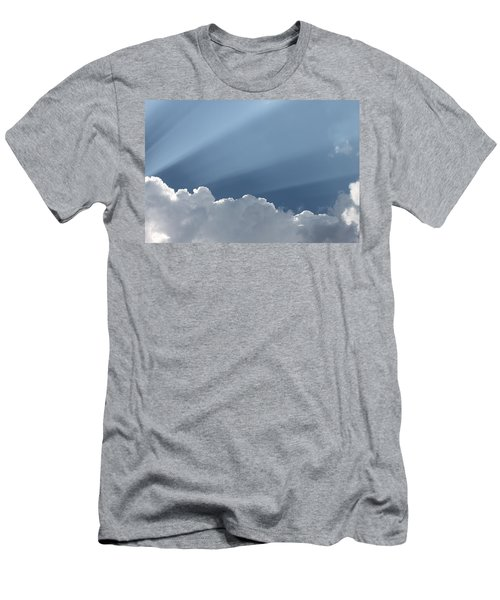 Heavens Premiere Men's T-Shirt (Athletic Fit)